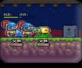 Monster Castle XP (Plants vs Zombies)