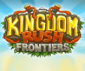 Kingdom Rush - frontiers