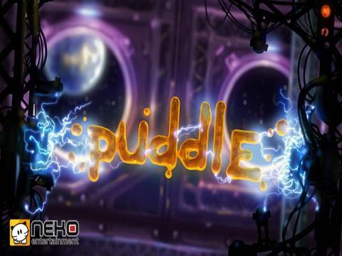 Puddle (Жидкость)