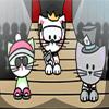 Макияж кошек