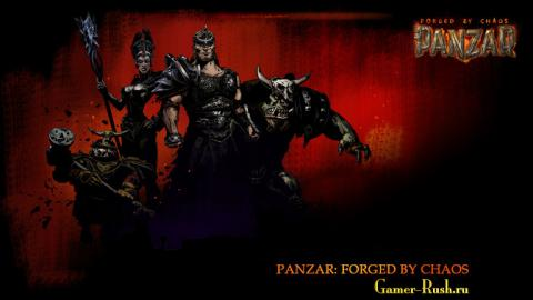 Обзор игры Panzar: Forged by Chaos.