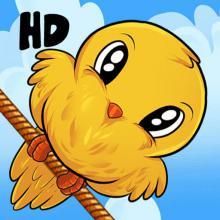 птички (Jump Birdy Jump)