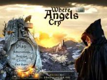Когда ангелы плачут - игра