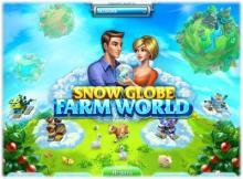 Игра Планета фермеров