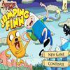 Летающий Финн Adventure Time