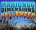 Масштабный маджонг - Хеллоуин
