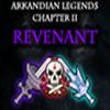 РПГ Arkandian Reverant