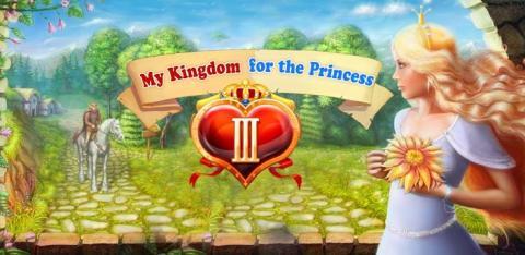 скачать игру через торрент полцарства за принцессу 3