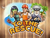 Отважные спасатели 3 скачать игру
