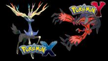 Покемон X и Y