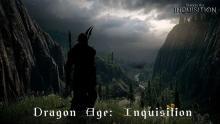 Dragon Age: Inquisition - прогресс в работе над игрой