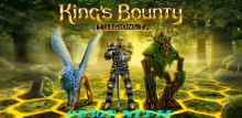 Kings Bounty: Legions. Обзор игры.