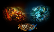 Heroes of Might and Magic - duel of champions