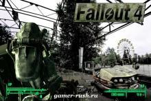 """Информация о Fallout 4 """"Выживший 2299""""."""