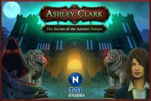 Эшли Кларк. Секреты древнего храма