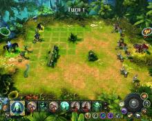 Heroes of Might and Magic Vl