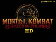 Mortal Kombat: Shaolin Monks HD