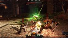 Скриншот игры - Neverwinter