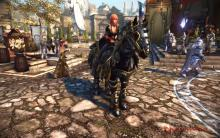 Neverwinter Online-screenshot-1