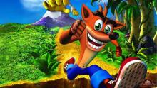 Crash Bandicoot на PlayStation 4?