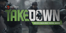 Обзор игры Takedown: Red Sabre