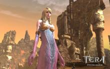 TERA: The Battle For The New World screenshot-1