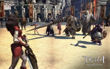 TERA: The Battle For The New World screenshot-2