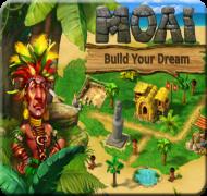 Моаи. Строители мечты