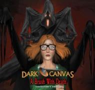 Игра Холст тьмы. Картины смерти