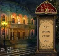 Игра Ночь в опере