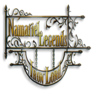 Легенды Намариэля. Железный лорд