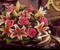 Шёпот розы
