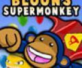 Супер обезьяна