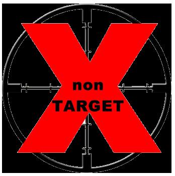 Играй по-новому с системой «non-target»