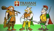 Travian - обзор