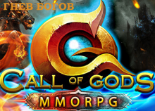 Обзор игры Call of Gods