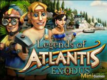 Legends of Atlantis: Exodus Исход